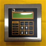 ML-100 MasterTrace Module Local Interface Standard Display
